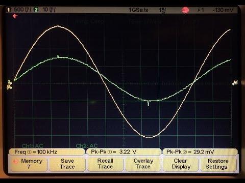Oscilloscope Simulation Page 1 10 All Searches Com