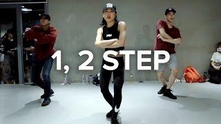1 2 Step Ciara Ft Missy Elliott Beginners Class