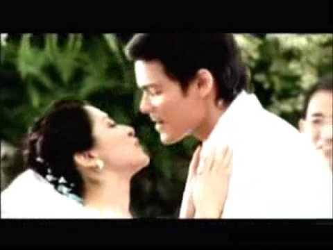 DingDonG DanTeS and MaRiaN RiVeRa - WHiTe WeDDinG