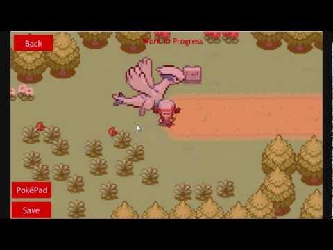 Pokemon Tower Defense 2: Legendary Pokemon (PTD 2)