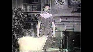 No Letter Today With Judy Canova From The Year 1956