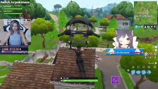 Pro S Clips - Daily Fortnite Best Moments #3