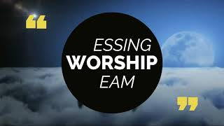Urera by Blessing worship Team (official lyrics)