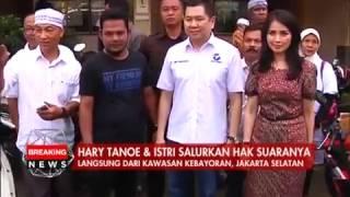 Hary Tanoe Pilih Gubernur DKI Yang Persempit Kesenjangan