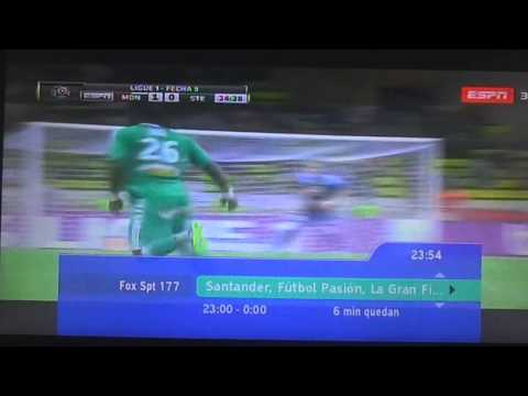 Zapping Claro TV por cable (HFC) Chile - Plan Entretenido HD + HBO + Moviecity