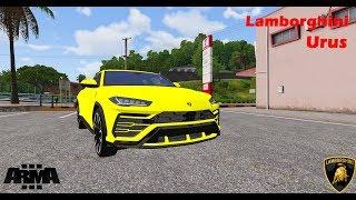 Lamborghini Urus | ArmA 3