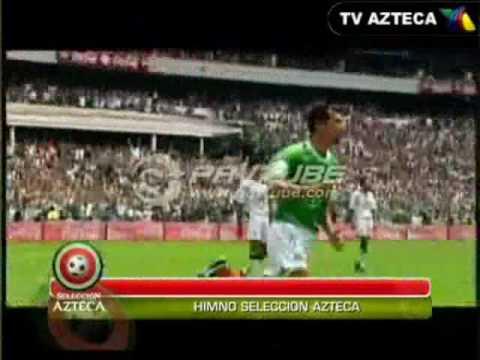 Selección Mexicana goles (1986-2009) Video