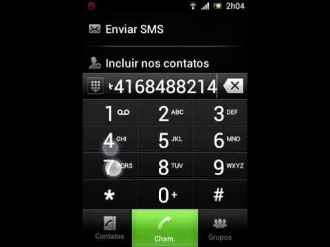 Sony Ericsson Xperia MiniPro SK17i+Rom ICS 4.0.4 + Root + Unlock Bootloader (Demo)