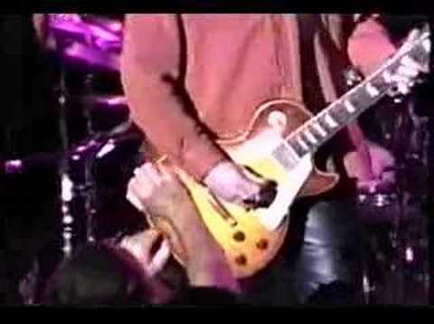 Black Crowes - You Shook Me