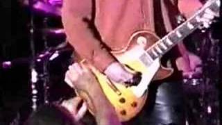 Watch Black Crowes You Shook Me video