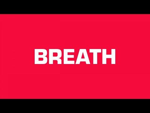 The Blaze - Breath (Audio)