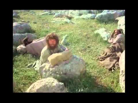 The Story of Jesus - Chuvash / Bulgar Language (Russia, Central Asia, Estonia)