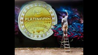 Platincoin. Скоро в космос Платинкоин. Бизнес Идея
