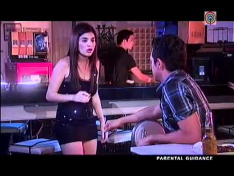 Misc Soundtrack - Green Rose - Jericho Rosales - Bumuhos Man Ang Ulan
