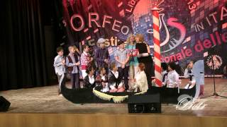 ORFEO IN ITALIA - LIDO DI JESOLO 2013 - Concerto Competition - Vivaldi Theatre 11.09.2013 part 7