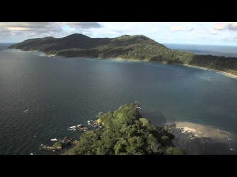 Tourism: The Answer is Colombia