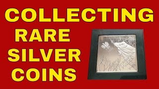 RARE JOHN PAUL II SILVER PROOF COIN WORTH MONEY. SILVER COINS TO LOOK FOR!