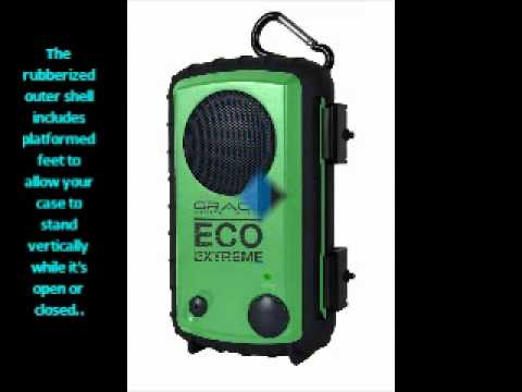 Grace Digital Eco Extreme.wmv