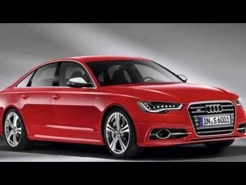 Audi India Launched New S6 Sports Sedan