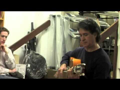 Antony - Verdiales (Flamenco Guitar)