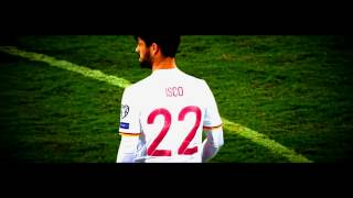Isco Alarcon|2016|Magic Player