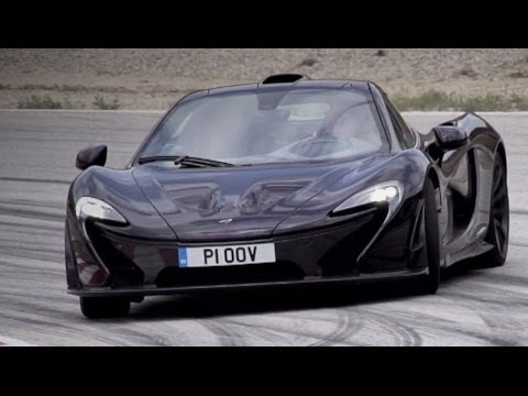 Speed Week 2014: TopGear Magazine – SlowMo Montage