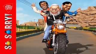 Download So Sorry: The adventurous road to Bihar elections 3Gp Mp4