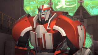 "Transformers: Prime/RID: ""I/We Needed That!"""