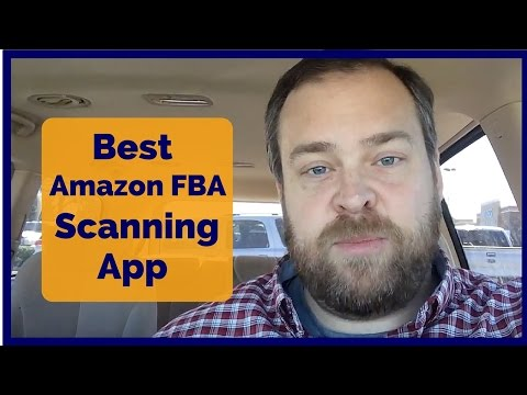 Best Amazon FBA Scanning App - Scoutify Review