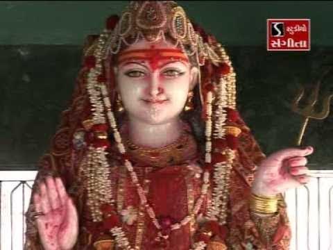Khodiyar Maa No Utsav Nonstop Garba Part 1 video