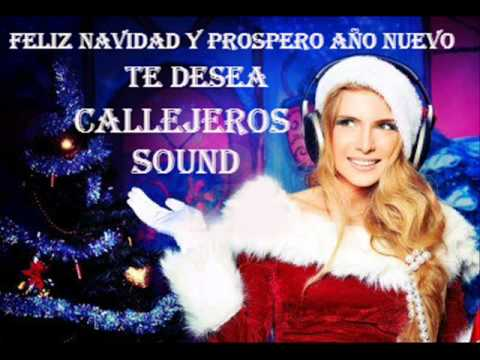 remix ROBERTO JR - AL COCO NO - callejeros sound