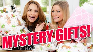 🎁 Mystery Gift Unwrapping with Ro!