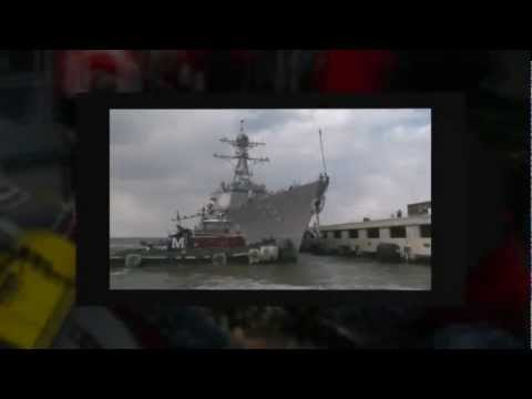 U.S. Navy Week In Review 16 Feb - 22 Feb, 2013