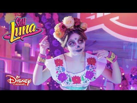 Tu Cárcel | Video Musical | Soy Luna 3