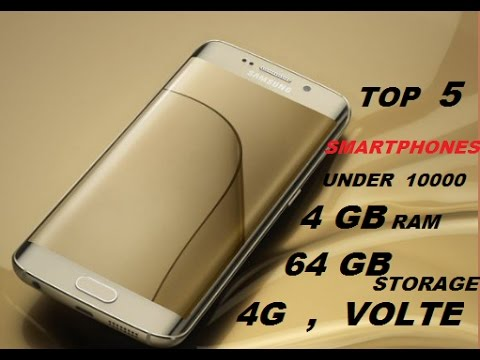 Best Smartphones under 10000 | 3 GB Ram, 64 GB Storage,  4G , volte , Lte  | Cheap smartphones