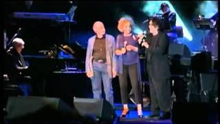 Una Mano per Genova 2011: Che cosa c'e' live