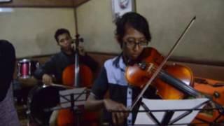 MASIH MENUNGGUMU - Tsalis Khoeriyah