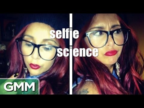 The Science of Selfies