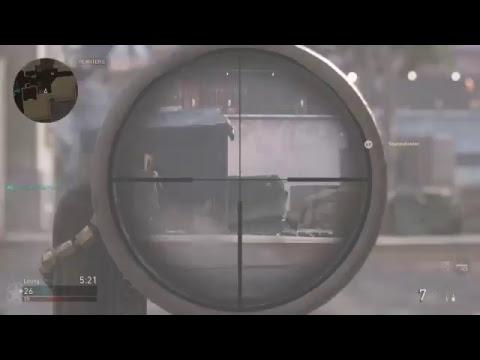 Cod ww2 oneshot game mode