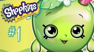 SHOPKINS - SWING VOTE - FULL SERIES | Cartoons For Kids | Toys For Kids | Shopkins Cartoon