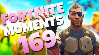 ARE YOU USING THIS NEW EMOTE TRICK!? (PAY TO WIN IS REAL) | Fortnite Daily & Funny Moments Ep. 169