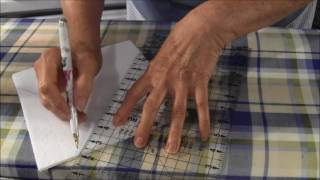 Quilted Fabric - How to Quilt Your Own Fabric
