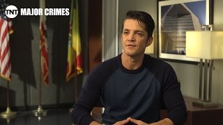 Major Crimes Celebrates their 200th Episode! - Character Changes | TNT
