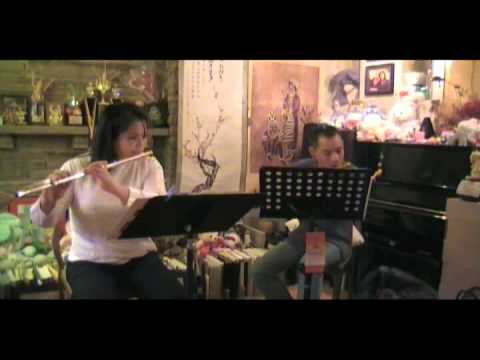2010 12 12 Schocker, Gary - Traditional Taiwanese Melodies - Vi Whispering Hope video