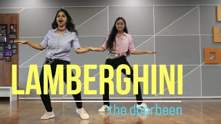 Lamberghini Dance The Doorbeen Feat Ragini Easy Steps Dance Ritu 39 S Dance Studio Surat