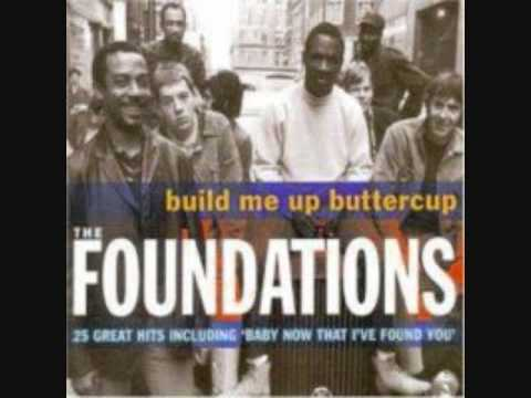 Foundations - Baby, Now That Ive Found You