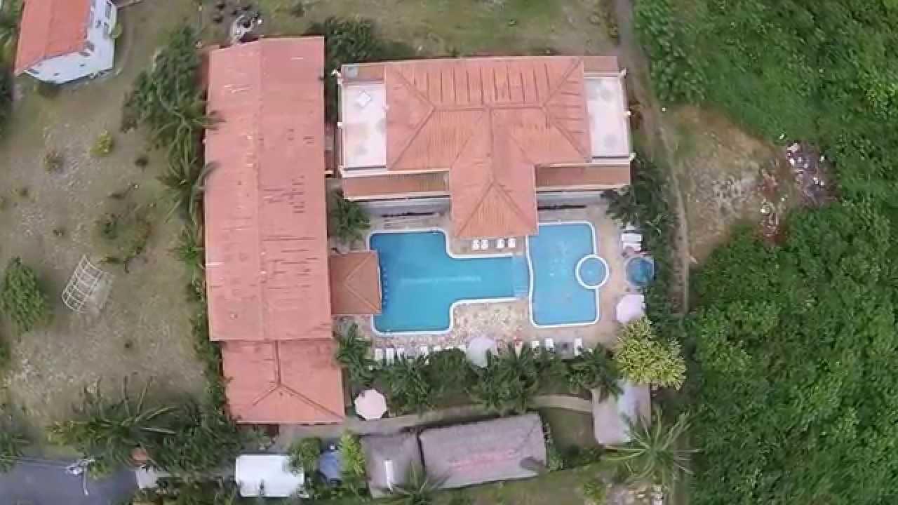 Punta Chame Villas Video Del Hotel Punta Chame