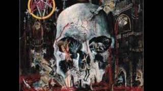 Watch Slayer Silent Scream video