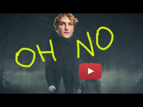 SLENDER MAN TRAILER and LOGAN PAUL | The BS On The INTERNET