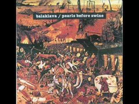 Pearls Before Swine - Translucent Carriages